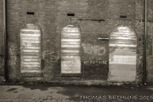 Dead Doors and Windows