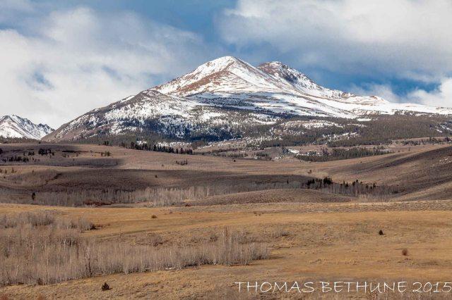 Mount Dunderberg-1
