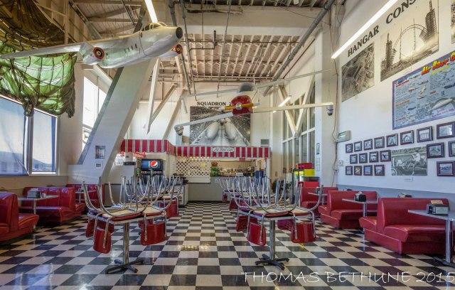 tillamook air museum (1 of 1)