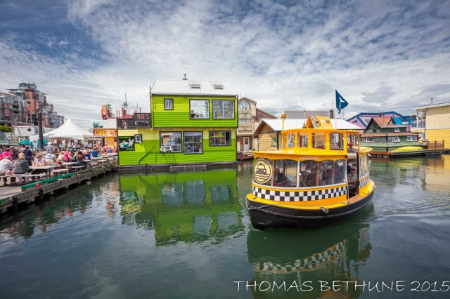 victoria water taxi (1 of 1)