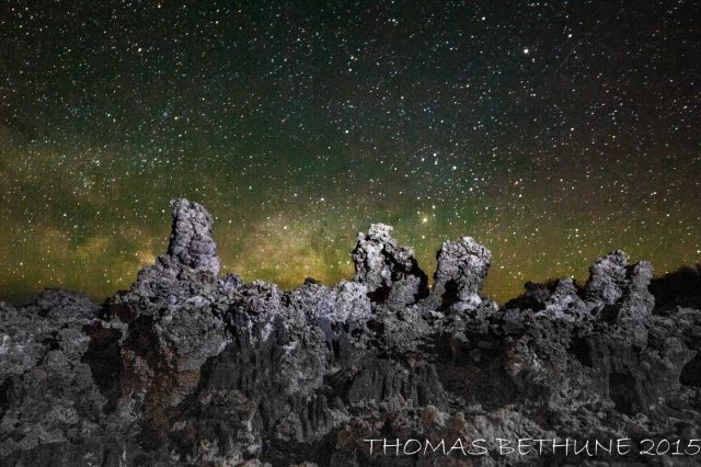 milky way rising at mono lake (1 of 1)