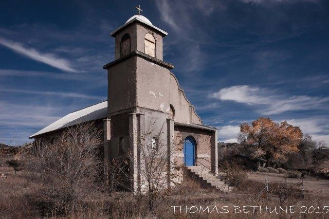 Church, Lamy, N.M. (1 of 1)-2