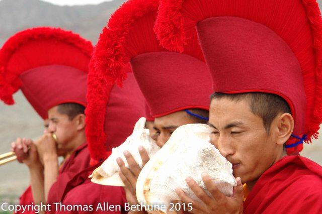 rinpoche at matho gompa-1-10