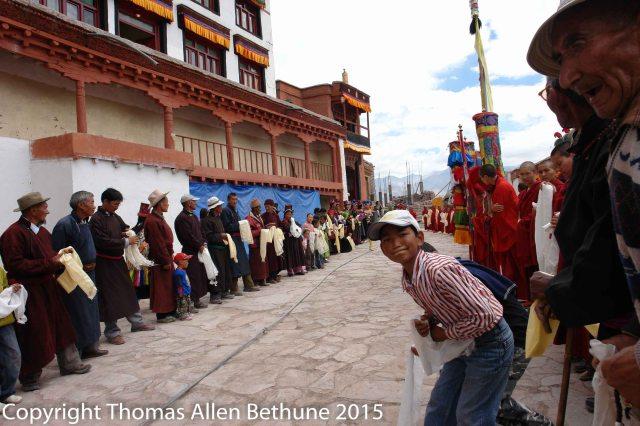 rinpoche at matho gompa-1-7
