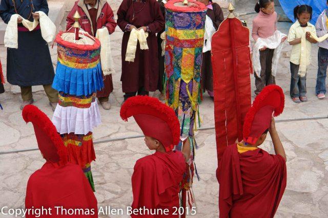 rinpoche at matho gompa-1-8