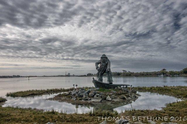 fisherman_statue_woodly_island_eureka